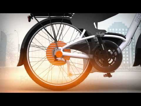 A Look Inside OHM Premium Electric Bikes
