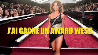 WESH J'AI GAGNÉ UN PEOPLE CHOICE AWARD à Los Angeles || Léna Situations