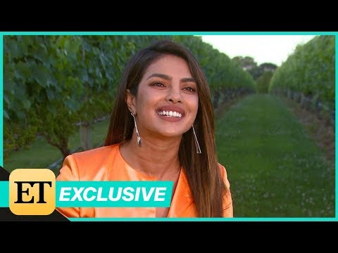 Priyanka Chopra Shares Thoughts on Marriage as Nick Jonas Romance Heats Up (Exclusive)