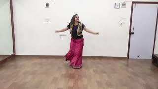 Sweety Tera Drama / GNS Bollywood Choreography / Hardik Sampat / Charmi Shah