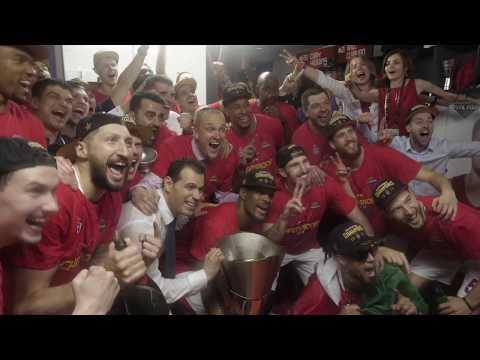 Мы Чемпионы!!!
