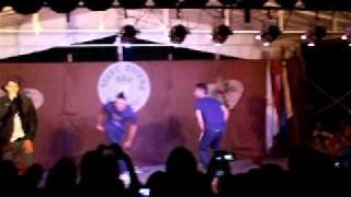 Sp 2010 Pásztó rude boy,ne add fel,party arc (1. rész)
