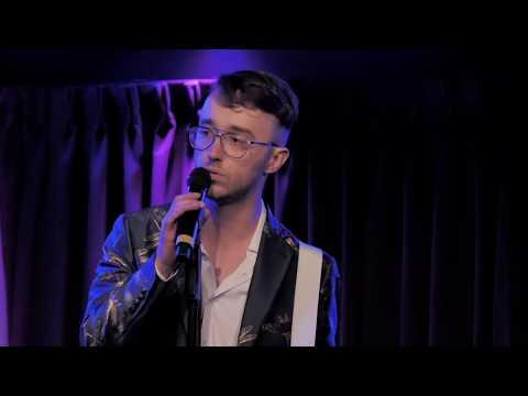 Ian Fairlee - 5/6 (Jason Mraz)