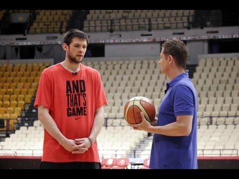 ΑΥΤΟΨΙΑ - Ελληνικό Μπάσκετ (23/5/2013) - Full - Al