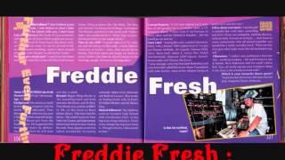 Freddie Fresh  Epitath