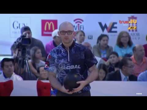World Bowling Tour Thailand 2016 Finals [Svensson vs. Cooley]