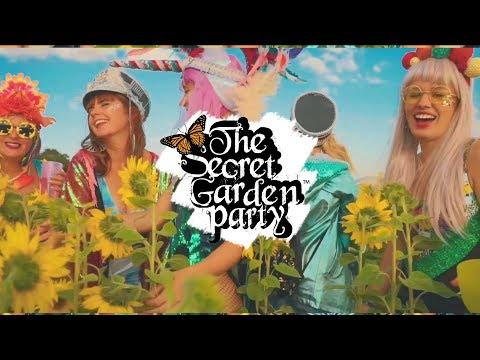 The Secret Garden Party 2017 (OFFICIAL VIDEO)