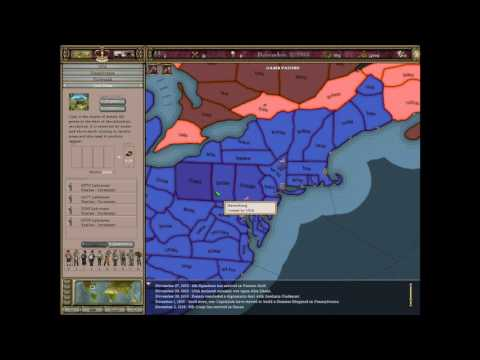 Let's Play Victoria - United States - Ep. 9 - Colonial Expansion in the Middle East