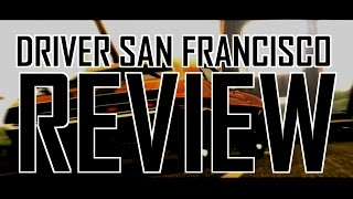 Driver San Francisco review