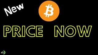 BITCOIN (BTC) PRICE PREDICTION (NEW)