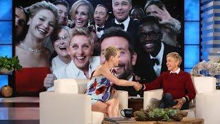 Ellen and Katy's Twitter Agreement