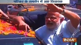 Ankhein Kholo India | 13th March, 2017 - India TV