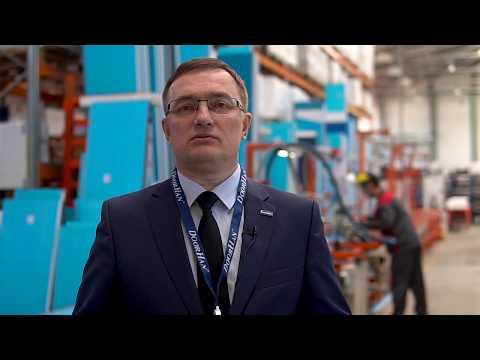 Инвестор Самарской области - компания DoorHan