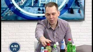 Советы педиатра: что можно пить детям?