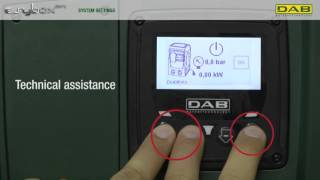 Налаштування E. SYBOX MINI (відео інструкція)