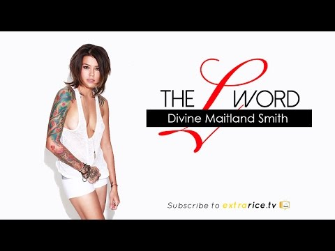 Divine Maitland Smith on The Cave Ep 14: The L Word Lesbians