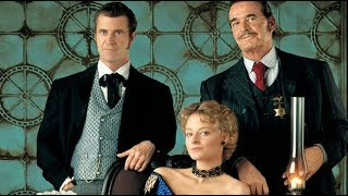 Maverick (1994) Movie - Mel Gibson & Jodie Foster