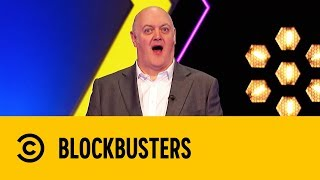 Can I Have a P Please Mash-Up | Blockbusters