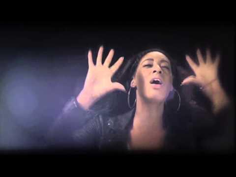 KEISHA WHITE BUTTERFLIES - Music video