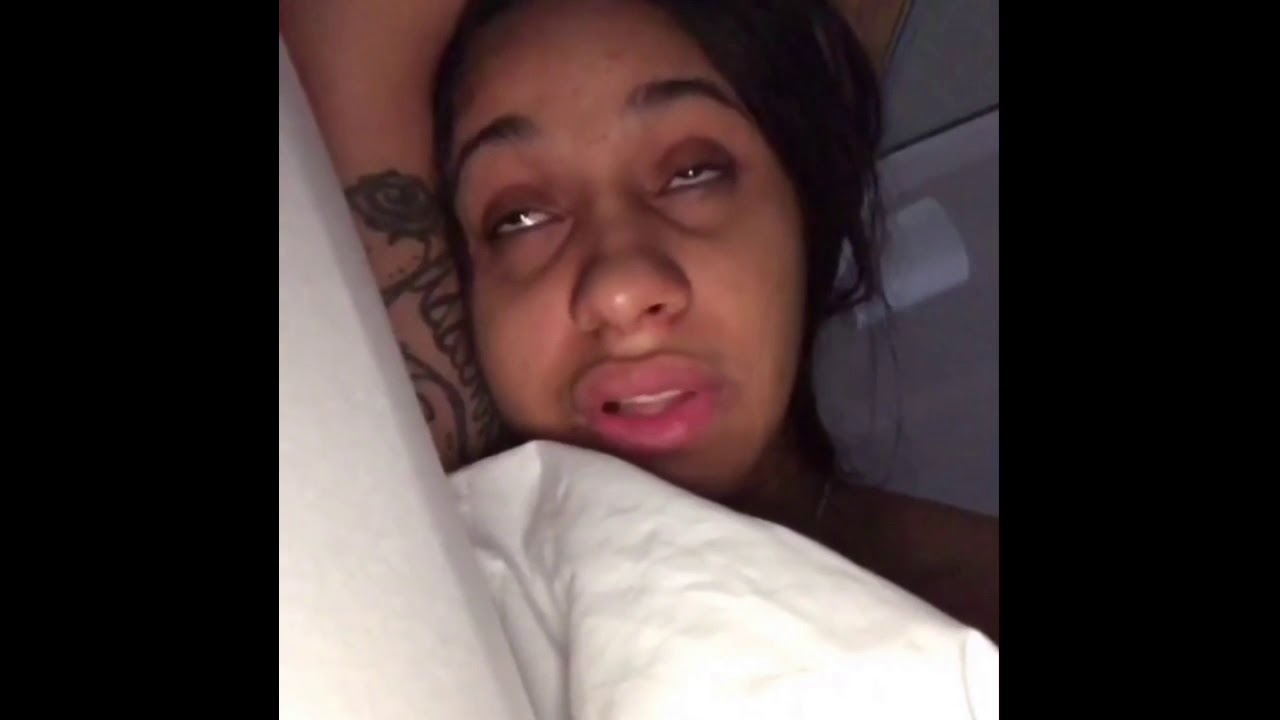 Cardi B Super Fan Gets Her Face Tattooed On Her Thigh: Cardi B Almost Dies! Super Sick In Bed But Vicks Save Her