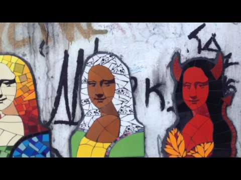 N°319 - Vlog RJ: Santa Teresa, Lapa, Centro, São Cristóvão