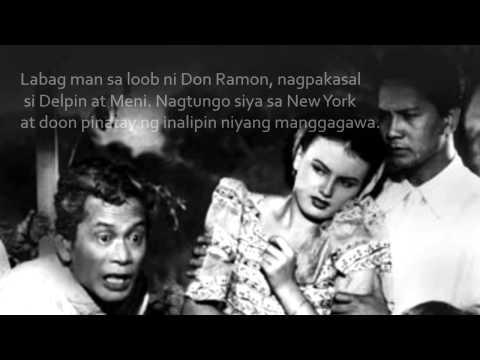 Banaag at Sikat ni Lope K. Santos- Book Trailer
