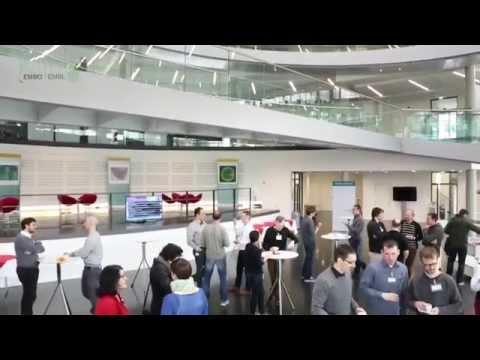 EMBO Conference Series: Visualizing Biological Data (VIZBI 2014)