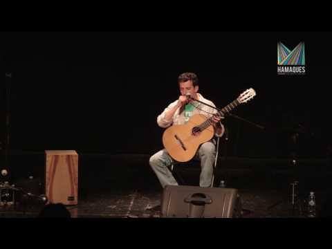 CONCIERTO DE JUAN QUINTERO y amigos - Concierto HAMAQUES