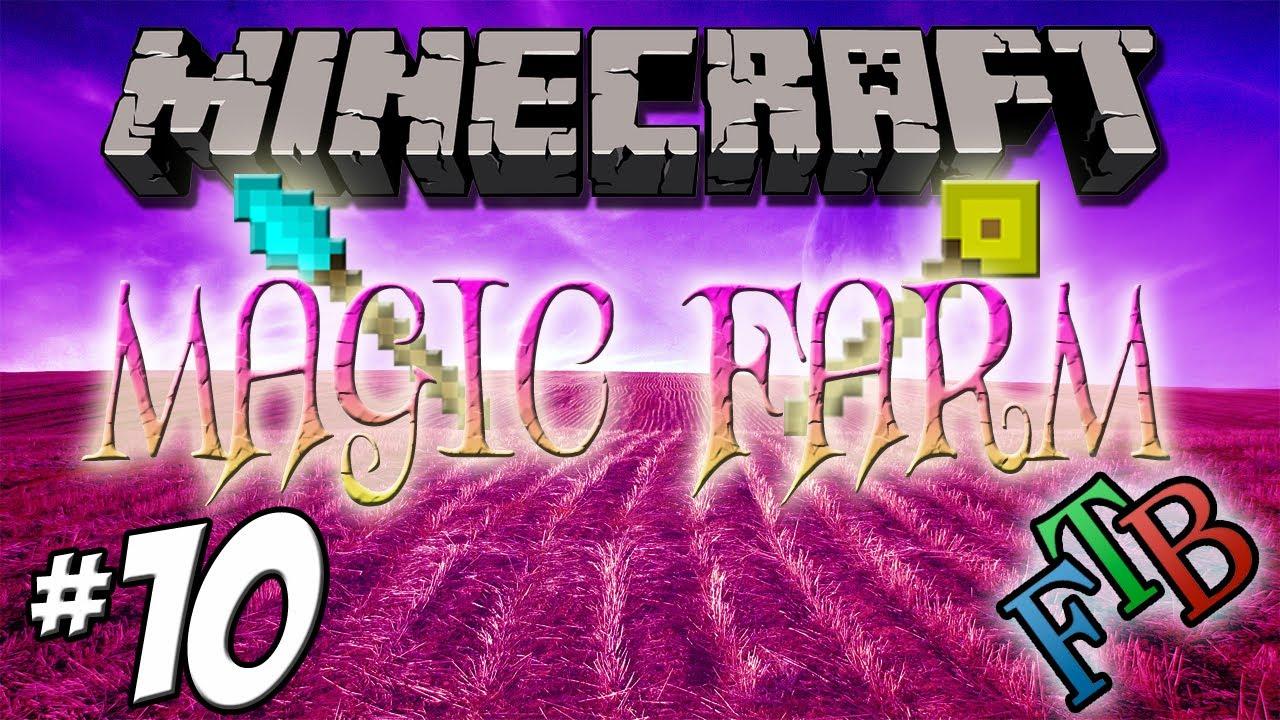Download Magic Farm - Flint Pickaxe (Part 10)