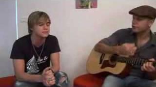 Jesse McCartney - De toi à moi - Just So You Know