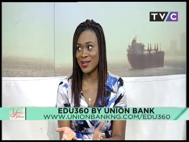 Union Bank To Hold EDU360 Event In Lagos