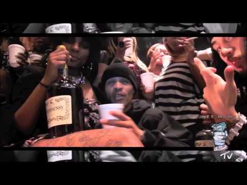 Mike Nitty - The Heart Of Atlantic City DJ Focuz & Stretch Money (0-60 the DVD Series)