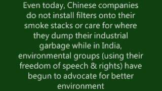 Indian Economy Vs Chinese Economy - part 2