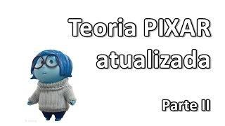 TEORIA PIXAR ATUALIZADA - Parte 2