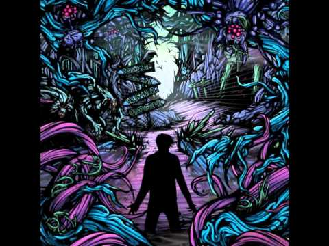 A Day To Remember - Mr. Highway's Thinking About The End