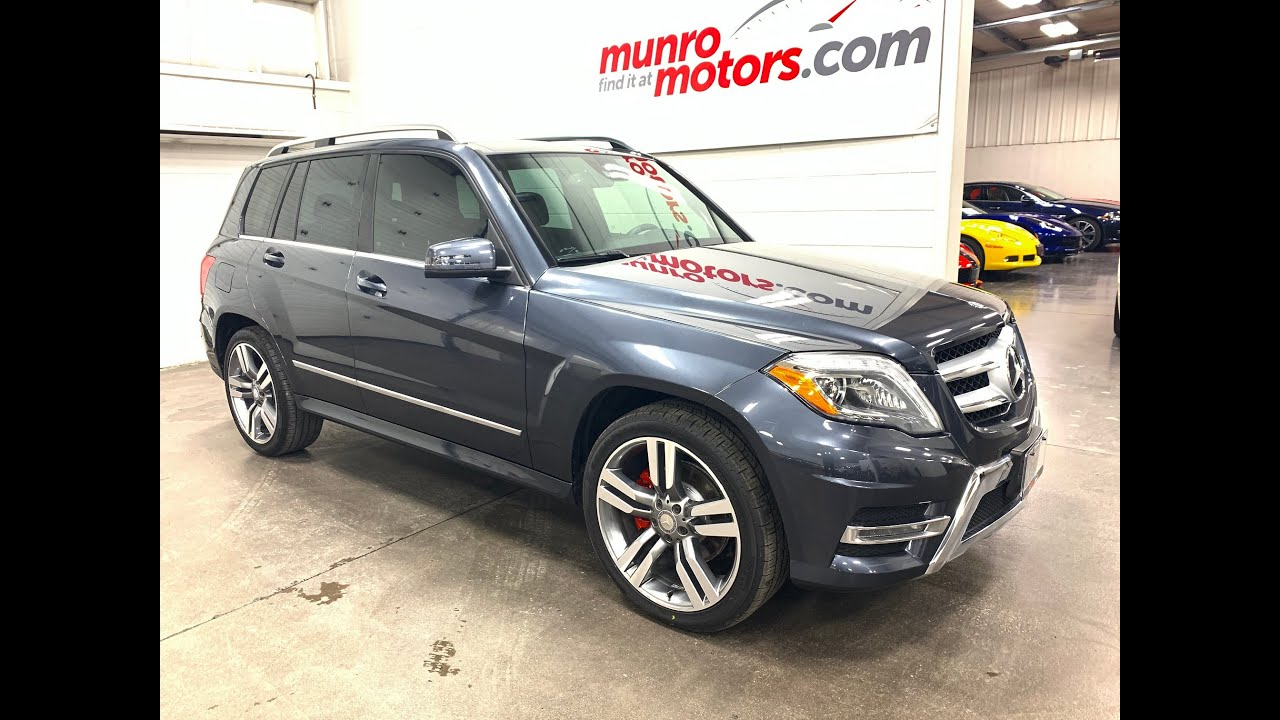 2015 Mercedes Benz Sold Sold Sold Glk 250 20 Wheels Nav Xenon Amg Styling Automatic 2 2l Diesel Youtube