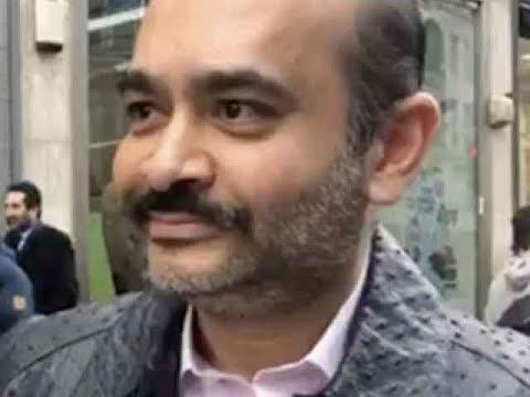 PNB Fraud: UK court denies bail to Nirav Modi for third time