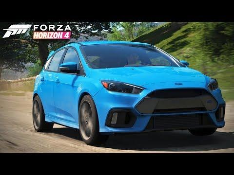 Forza Horizon 4 Demo thumbnail