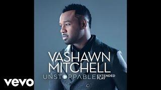 VaShawn Mitchell - Holding On (Live/Audio)