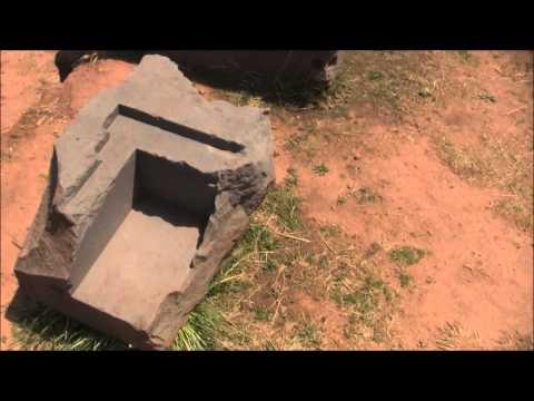 Puma Punku: Evidence Of A Massive Shock Wave