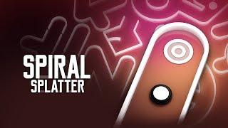 Spiral Splatter - Xbox One Release Trailer