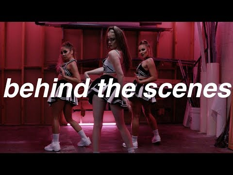 Behind the Scenes | Goodbye | Dytto & Friends