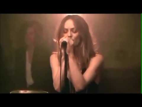 Vanessa ParadisLes Espaces Et les Sentiments (Video)
