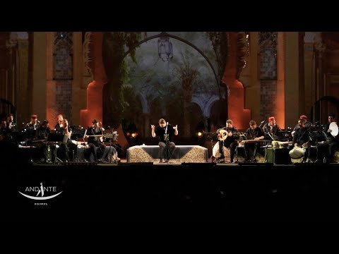 Sami Yusuf - Come See Live at the Fes Festival