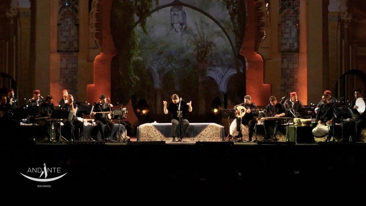 Sami Yusuf - Come See (Live at the Fes Festival of World Sacred Music)