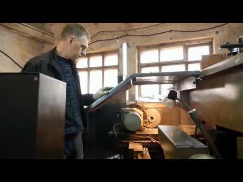 Производство шкаф для одежды металличес