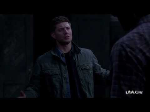 Supernatural  The Brothers  A Single Man Tear  exorcism version
