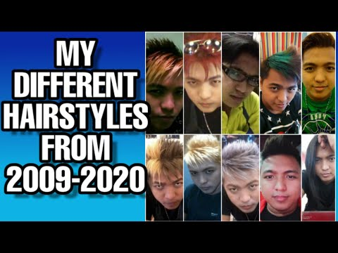 my-different-hairstyles-//-delvin-mapagmahal