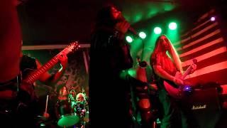 "Mordskog - ""Ritual Final"" -  Illuminatio (en vivo) - Foro Bizarro"