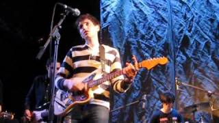 The Pains Of Being Pure At Heart - Say No To Love - Live @ Tunnel (Milan, Italy) 2010.11.23